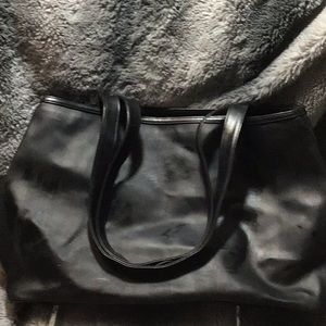 Large Lancôme tote- new